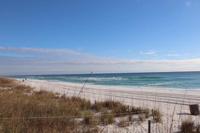 6323 Thomas Drive 103A, Panama City Beach, FL 32408 (MLS #693453) :: Counts Real Estate Group, Inc.