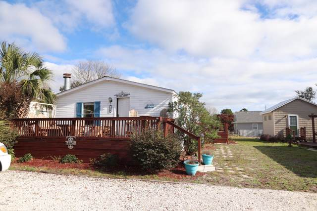 244 Magnolia Drive, Panama City Beach, FL 32413 (MLS #693461) :: Counts Real Estate Group, Inc.