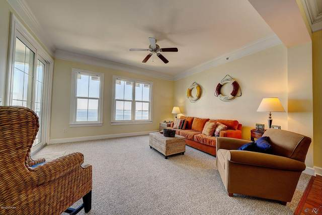 3001 W 10th Street #614, Panama City, FL 32401 (MLS #693482) :: The Premier Property Group