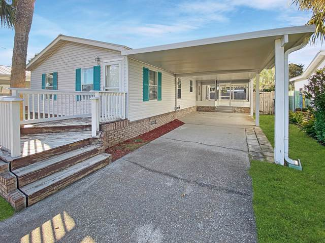 311 16th Street, Panama City Beach, FL 32413 (MLS #693483) :: Counts Real Estate Group, Inc.