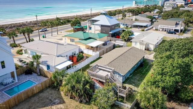 607 1/2 Tarpon Street, Panama City Beach, FL 32413 (MLS #693513) :: Counts Real Estate Group, Inc.