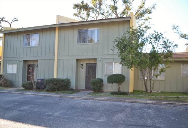 1025 W 19th Street 11C, Panama City, FL 32405 (MLS #693571) :: Counts Real Estate Group, Inc.