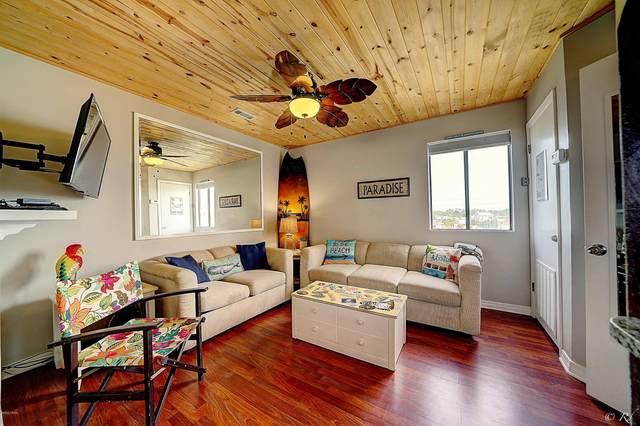 4114 Holiday Drive #26, Panama City Beach, FL 32408 (MLS #693594) :: Counts Real Estate Group, Inc.