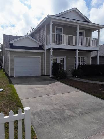 2609 Oakmont Drive, Panama City, FL 32404 (MLS #693642) :: Scenic Sotheby's International Realty
