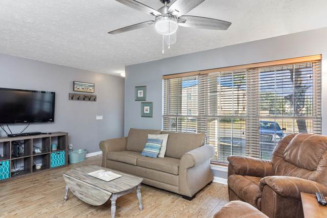 17462 Front Beach Road #57106, Panama City Beach, FL 32413 (MLS #693686) :: Counts Real Estate Group, Inc.