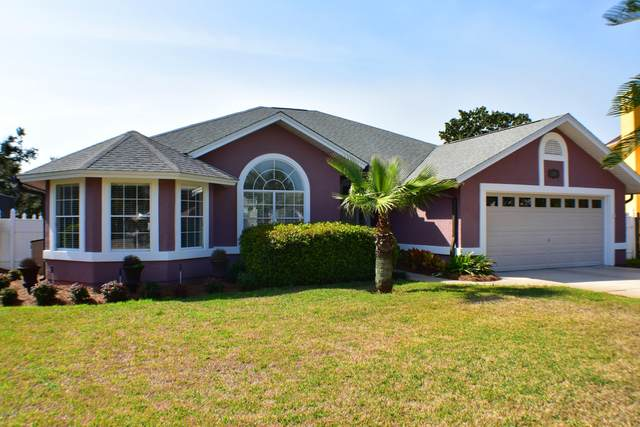 205 Boca Shores Drive, Panama City Beach, FL 32408 (MLS #693692) :: Counts Real Estate Group