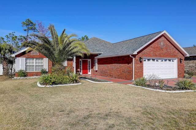 327 Michele Drive, Panama City, FL 32404 (MLS #693740) :: Counts Real Estate Group, Inc.