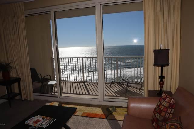 9900 S Thomas Drive #1718, Panama City Beach, FL 32408 (MLS #693793) :: ResortQuest Real Estate
