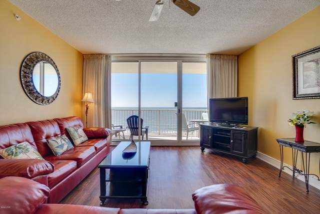 10811 Front Beach Road #2103, Panama City Beach, FL 32407 (MLS #693798) :: EXIT Sands Realty