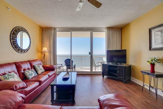 10811 Front Beach Road #2103, Panama City Beach, FL 32407 (MLS #693798) :: ResortQuest Real Estate