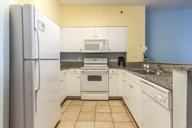 9900 S Thomas 1628 Drive #1628, Panama City Beach, FL 32408 (MLS #693828) :: Scenic Sotheby's International Realty