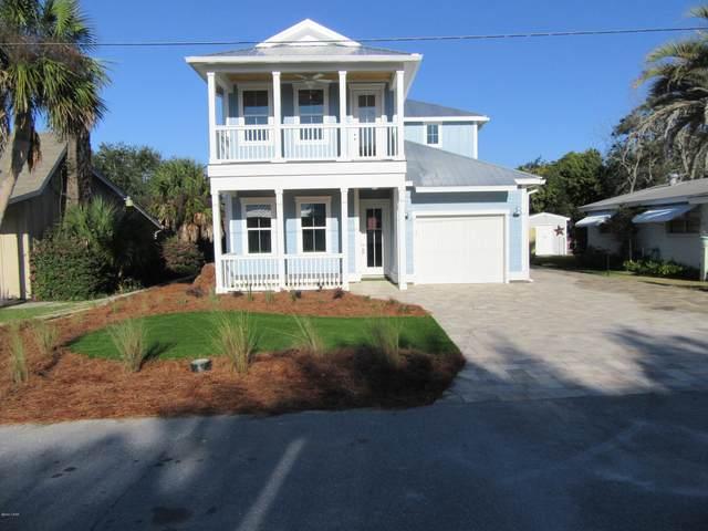 209 Twin Lakes Drive, Panama City Beach, FL 32413 (MLS #693855) :: Team Jadofsky of Keller Williams Success Realty