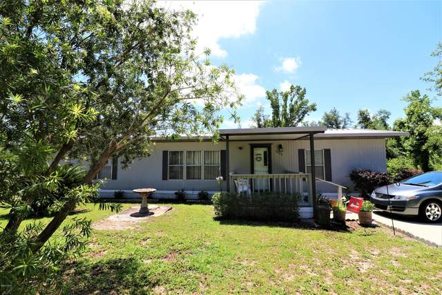 5933 Piza Circle, Youngstown, FL 32466 (MLS #693856) :: Team Jadofsky of Keller Williams Realty Emerald Coast