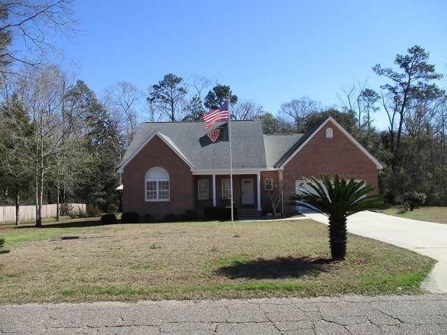 910 N Hubbard Street, Bonifay, FL 32425 (MLS #693863) :: Counts Real Estate Group, Inc.