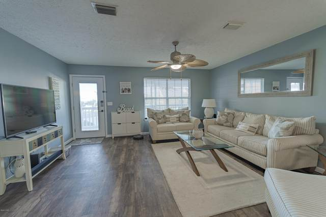 17642 Front Beach Road A8, Panama City Beach, FL 32413 (MLS #693884) :: Counts Real Estate Group