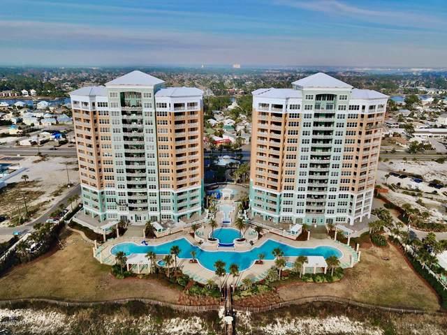 7505 Thomas Drive 1222B, Panama City, FL 32408 (MLS #693894) :: ResortQuest Real Estate