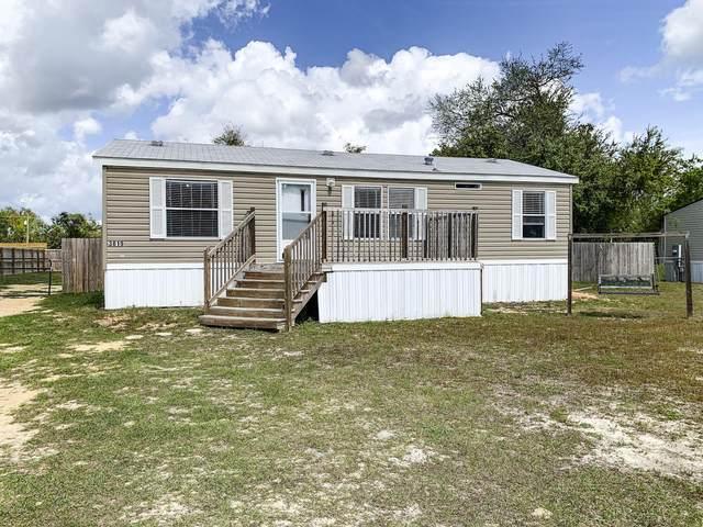 3819 Wild Turkey Lane, Southport, FL 32409 (MLS #693909) :: Counts Real Estate Group, Inc.