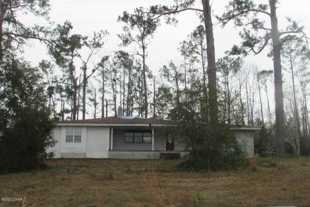 391 Alford Road, Cottondale, FL 32431 (MLS #694110) :: Counts Real Estate Group, Inc.