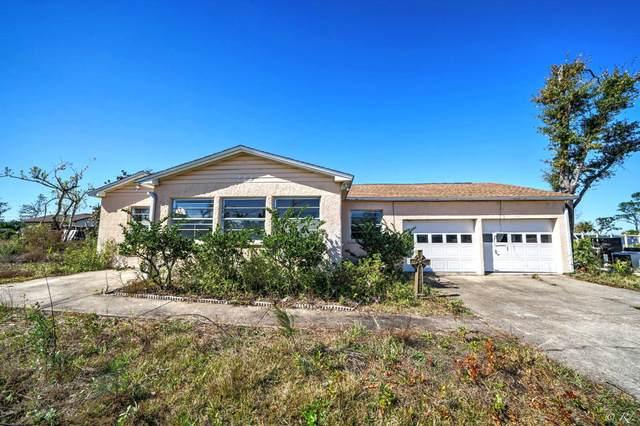 222 Harvard Boulevard, Lynn Haven, FL 32444 (MLS #694122) :: Counts Real Estate Group, Inc.