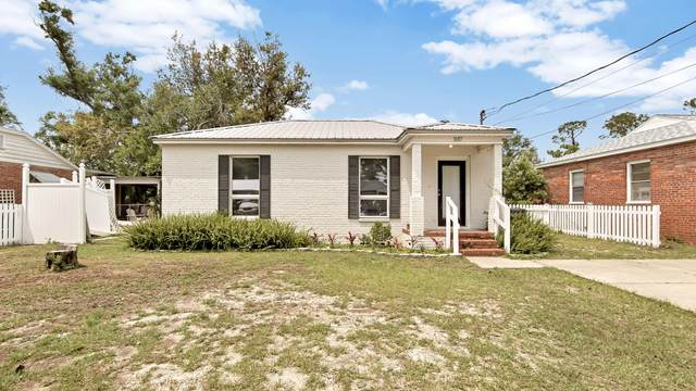 1117 Lisenby Avenue, Panama City, FL 32401 (MLS #694132) :: Keller Williams Realty Emerald Coast