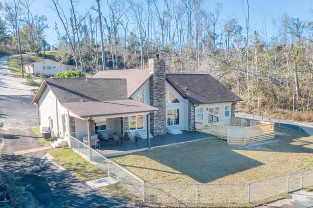 5030 Flynt Drive, Marianna, FL 32446 (MLS #694139) :: Scenic Sotheby's International Realty