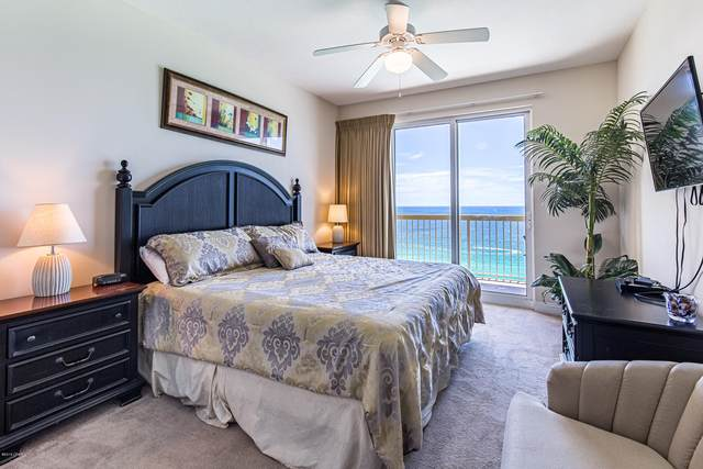 15817 Front Beach Road 1-1802, Panama City Beach, FL 32413 (MLS #694170) :: Berkshire Hathaway HomeServices Beach Properties of Florida
