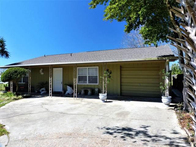 221 Wisteria Lane, Panama City Beach, FL 32413 (MLS #694180) :: Counts Real Estate Group, Inc.