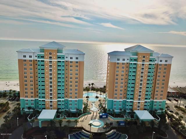 7505 Thomas Drive 1111A, Panama City Beach, FL 32408 (MLS #694192) :: Berkshire Hathaway HomeServices Beach Properties of Florida