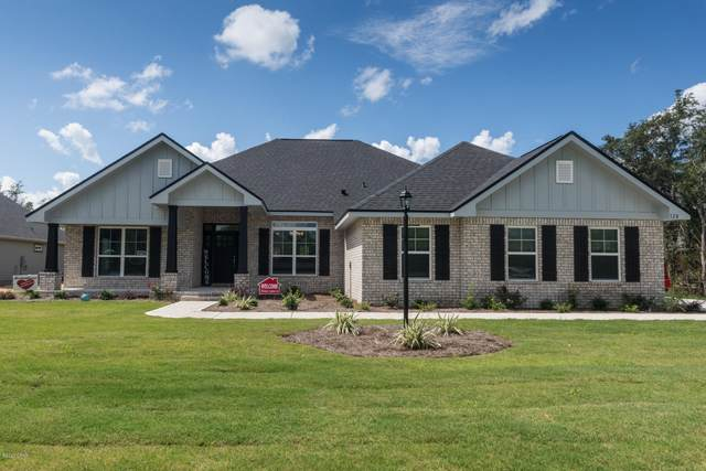128 Lake Merial Boulevard, Southport, FL 32409 (MLS #694201) :: The Premier Property Group
