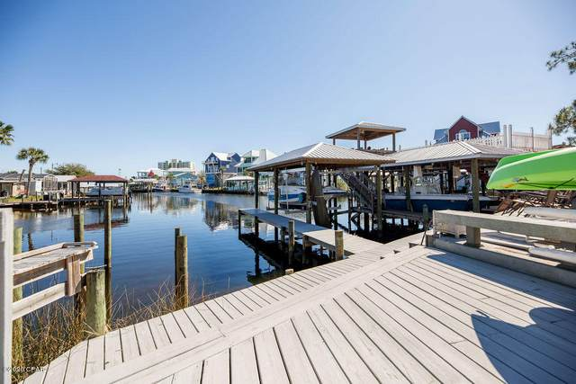 6508 Harbour Boulevard, Panama City Beach, FL 32407 (MLS #694205) :: Berkshire Hathaway HomeServices Beach Properties of Florida