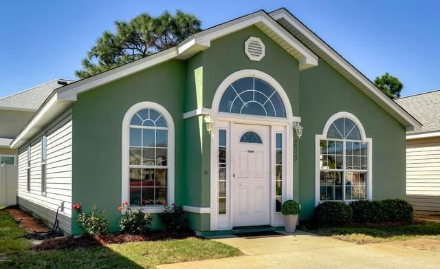 205 Emerald Coast Club Boulevard, Panama City Beach, FL 32407 (MLS #694220) :: Counts Real Estate Group, Inc.