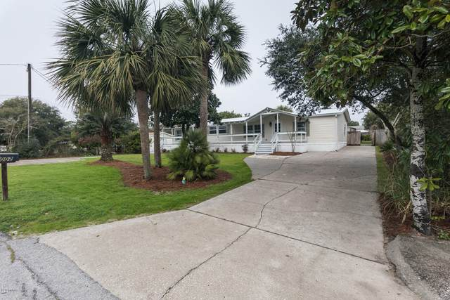 22002 High Ridge Drive, Panama City Beach, FL 32413 (MLS #694234) :: Counts Real Estate Group, Inc.