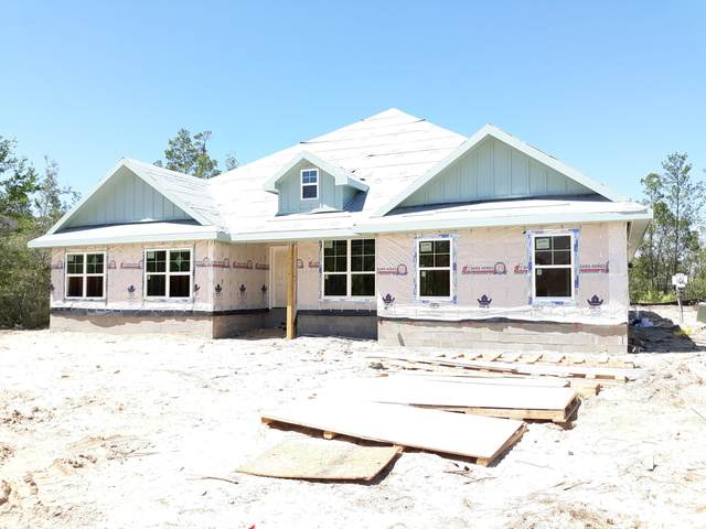 125 Lake Merial Trail, Southport, FL 32409 (MLS #694264) :: Counts Real Estate Group