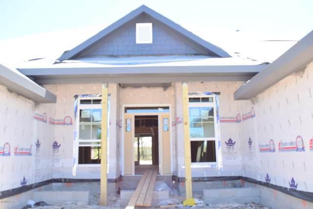 140 Lake Merial Boulevard, Southport, FL 32409 (MLS #694266) :: Counts Real Estate Group