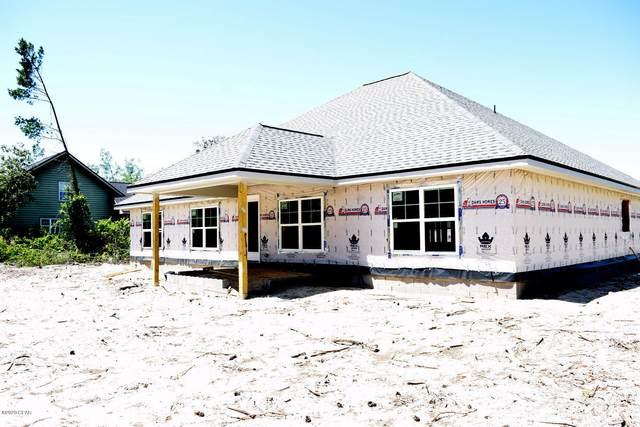 144 Lake Merial Boulevard, Southport, FL 32409 (MLS #694270) :: Counts Real Estate Group