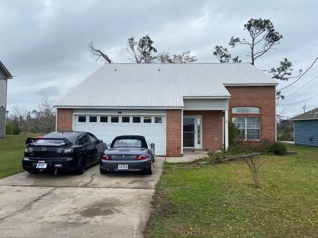 6609 Fox Lake Drive, Panama City, FL 32404 (MLS #694328) :: Team Jadofsky of Keller Williams Success Realty