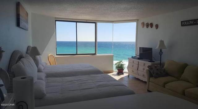 8817 Thomas A823, Panama City Beach, FL 32408 (MLS #694339) :: Berkshire Hathaway HomeServices Beach Properties of Florida