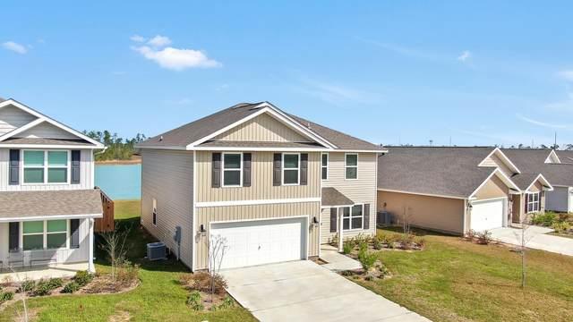 7125 Hatteras Boulevard, Panama City, FL 32404 (MLS #694371) :: Counts Real Estate Group