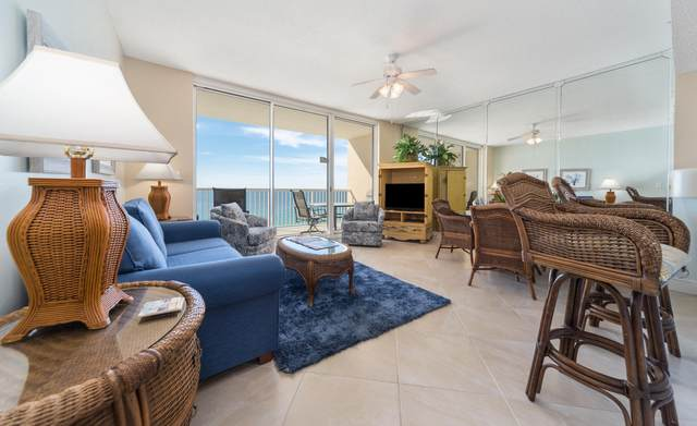 10901 Front Beach #1311, Panama City Beach, FL 32407 (MLS #694462) :: Counts Real Estate Group