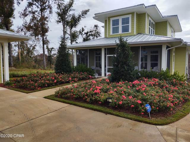 2878 Spring Chase Lane, Marianna, FL 32446 (MLS #694472) :: Counts Real Estate on 30A