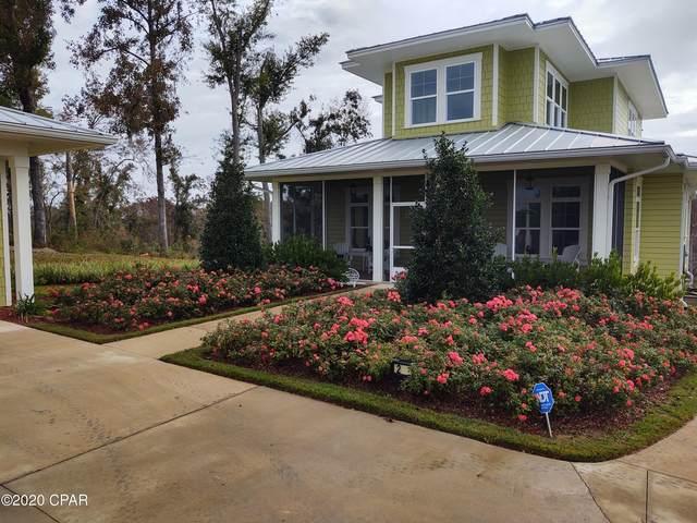 2878 Spring Chase Lane, Marianna, FL 32446 (MLS #694472) :: Beachside Luxury Realty