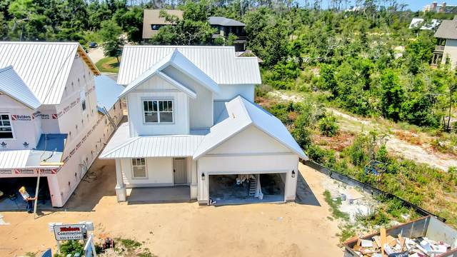 3505 Cottage Cove Lane, Panama City Beach, FL 32408 (MLS #694527) :: Counts Real Estate Group