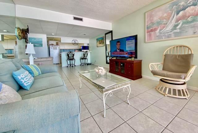 6905 Thomas Drive #703, Panama City Beach, FL 32408 (MLS #694744) :: Counts Real Estate Group, Inc.
