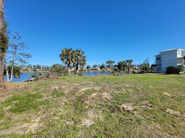 1038 Lapaloma Terrace, Panama City, FL 32401 (MLS #694745) :: Team Jadofsky of Keller Williams Realty Emerald Coast