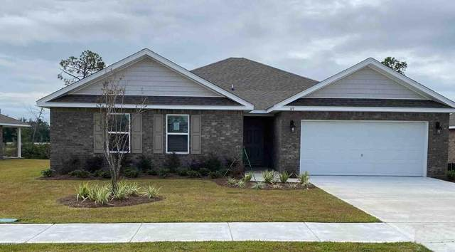 149 Spikes Circle Lot 13, Southport, FL 32409 (MLS #694746) :: EXIT Sands Realty