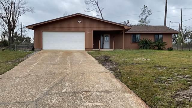 1310 Pinnacle Pines Road, Panama City, FL 32404 (MLS #694810) :: Counts Real Estate Group, Inc.