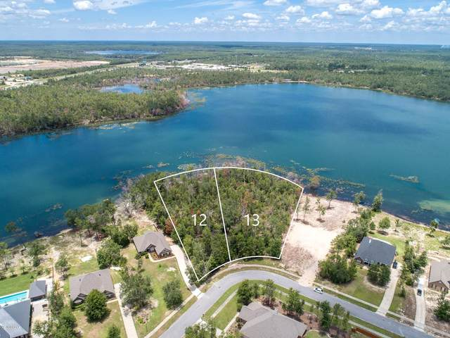 117 Lake Merial Shores Drive, Panama City, FL 32409 (MLS #694854) :: Counts Real Estate Group
