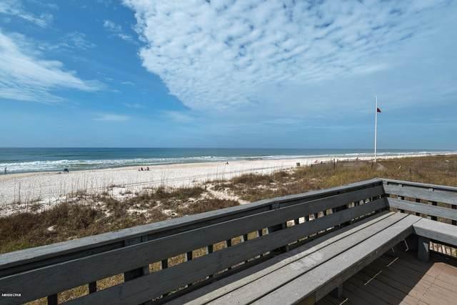 21929 Front Beach Road, Panama City Beach, FL 32413 (MLS #694888) :: Team Jadofsky of Keller Williams Realty Emerald Coast