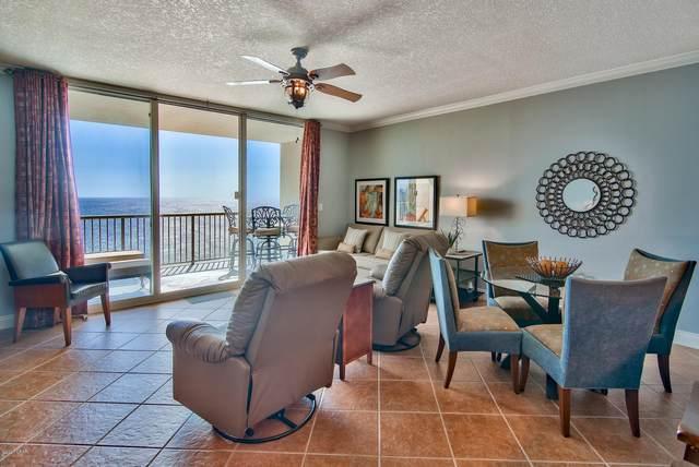 17281 Front Beach Road #805, Panama City Beach, FL 32413 (MLS #694893) :: ResortQuest Real Estate