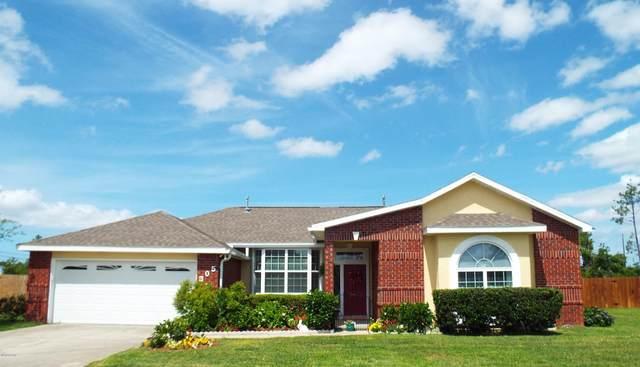 305 Shirley Drive, Panama City, FL 32404 (MLS #695037) :: Counts Real Estate Group, Inc.
